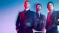 2014 BBC Music Awards