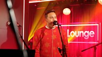Live Lounge: Olly Murs
