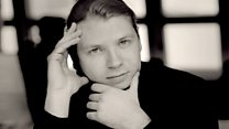 BBC SSO 2015-16 Season: Kozhukhin Plays Brahms in Edinburgh