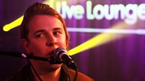 Live Lounge: Tom Odell