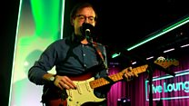 Live Lounge: Bombay Bicycle Club