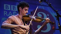 Celtic Connections: Celtic Connections 2015