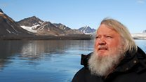 BBC SO 2014-15 Season: Segerstam conducts Bruckner