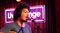 Live Lounge: Milky Chance