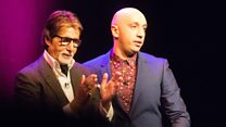 In Conversation with Amitabh Bachchan