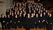 Be in the Audience: BBC Symphony Chorus Concert