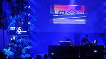 6 Music Festival: 2015