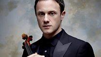 BBC SSO 2014-15 Season: Mozart, Chisholm & Bartok