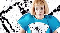 BBC SO 2014-15 Season: Unsuk Chin: Alice in Wonderland
