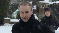 BBC SO 2014-15 Season: Wunderhorn with Dietrich Henschel