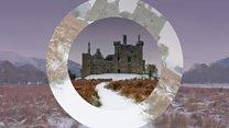 BBC SO 2014-15 Season: Bartók Duke Bluebeard's Castle