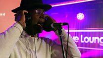 Live Lounge: Sigma & Labrinth
