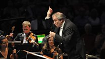 Prom 14: Prokofiev – the piano concertos Proms 2015