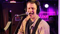 Live Lounge: Jamie T