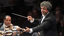Proms 2015: Prom 73: Vienna Philharmonic