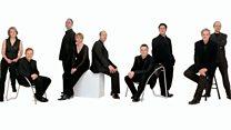 Proms 2015: Proms Chamber Music 1: Thomas Tallis