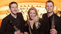 Proms 2015: Proms Chamber Music 2: Nielsen & Mozart