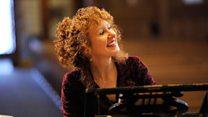 Proms 2015: Proms Saturday Matinee 3: Alina Ibragimova and Apollo's Fire