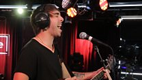 Live Lounge: All Time Low