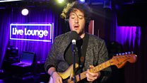 Live Lounge: The Wombats