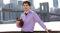 BBC Philharmonic 2015-16 Season: New World Symphony