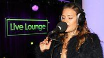 Live Lounge: Tove Lo