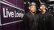 Live Lounge: Ill Blu