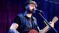 Live Lounge: Lower than Atlantis