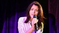 Live Lounge: Jessie Ware