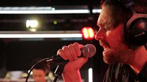 Live Lounge: The Vaccines