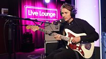 Live Lounge: Ben Howard