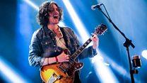 Radio 1's Big Weekend: 2015