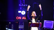 Big Weekend 2015 Radio 1's Big Weekend