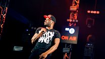 Radio 1's Big Weekend: Big Weekend 2015