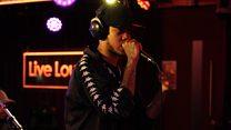 Live Lounge: Chip & Friends