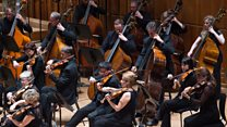 BBC Symphony Orchestra at the Aldeburgh Festival