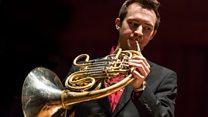 BBC Philharmonic Studio Concerts: Elgar, Arnold & Foulds