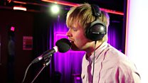 Live Lounge: Enter Shikari
