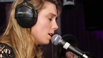 Wolf Alice Live Lounge