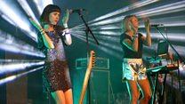 Glastonbury: 2015