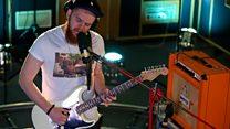 Jack Garratt - Weathered (Maida Vale session)