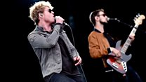T in the Park: 2015