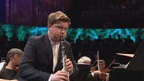 BBC Philharmonic Studio Concerts: MacMillan, Stravinsky and Lindberg