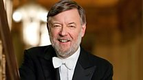 BBC Symphony Orchestra & Chorus 2017-18 Season: Sir Andrew Davis conducts Finzi & Shostakovich