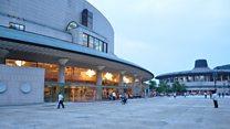 China, Macau & South Korea Tour 2015: Seoul Arts Center, SEOUL