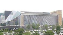 China, Macau & South Korea Tour 2015: Shenzhen Concert Hall, SHENZHEN
