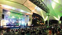 China, Macau & South Korea Tour 2015: Samsung Concert Hall, SUWON