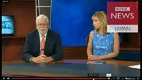 生中継中に記者ら銃撃で死亡 米テレビ局トップが放送で発表