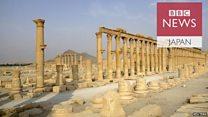 「イスラム国」のパルミラ遺跡破壊 歴史家の悲嘆