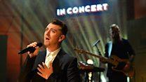 Radio 2 In Concert: Sam Smith